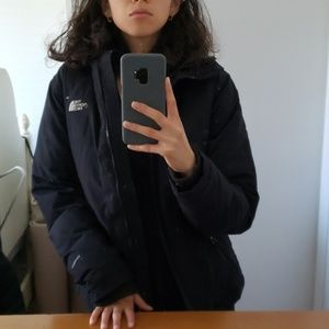Hyvent The North Face Jacket